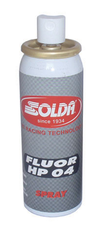 FLUOR HP04 Spray