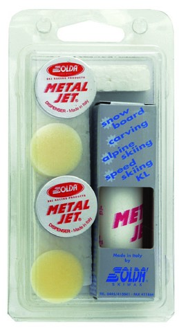 MJ01 METAL.JET BLISTER 25ml