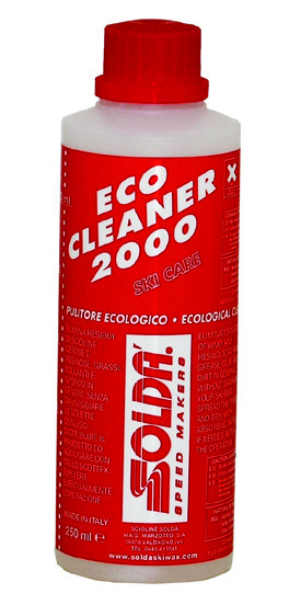 ECO 2000 ECOLOGICAL