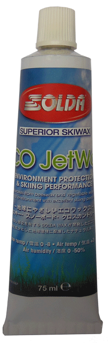0302 ECO JETWAX PASTE 75ml